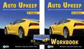 Auto Upkeep - Textbooks, Workbooks, Homeschool Curriculum Kits